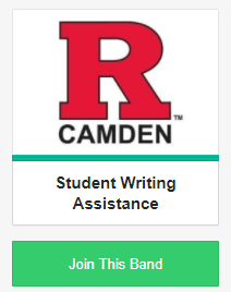 Student Writing assistant app logo